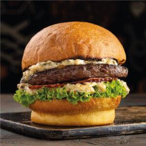 Melody Beef Burger