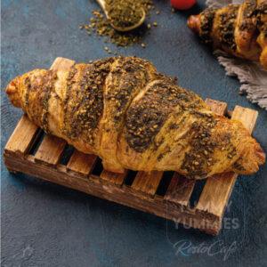 Zaatar Croissant